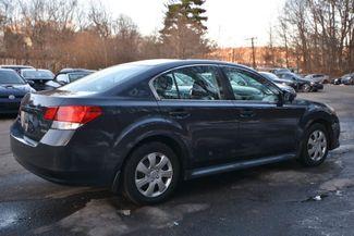 2011 Subaru Legacy 2.5i Naugatuck, Connecticut 4