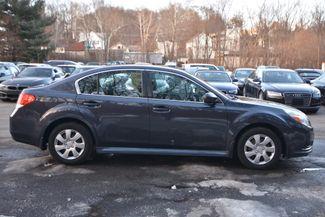 2011 Subaru Legacy 2.5i Naugatuck, Connecticut 5