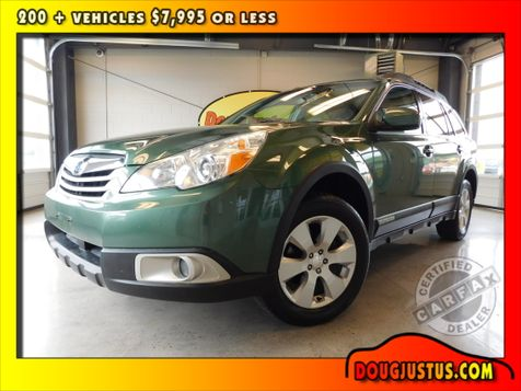 2011 Subaru Outback 2.5i Prem AWP/Pwr Moon in Airport Motor Mile ( Metro Knoxville ), TN