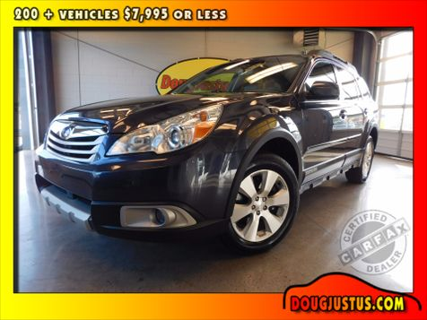 2011 Subaru Outback 3.6R Limited Pwr Moon/Nav in Airport Motor Mile ( Metro Knoxville ), TN