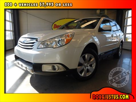 2011 Subaru Outback 3.6R Limited Pwr Moon in Airport Motor Mile ( Metro Knoxville ), TN