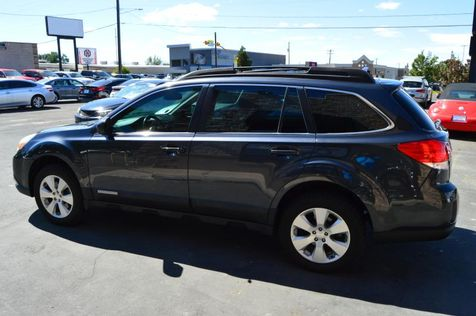 2011 Subaru Outback 3.6R Limited Pwr Moon | Bountiful, UT | Antion Auto in Bountiful, UT