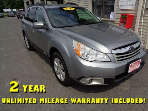 2011 Subaru Outback 2.5i Prem AWP in Brockport