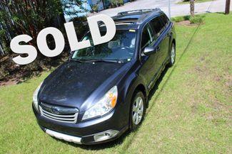 2011 Subaru Outback in Charleston SC