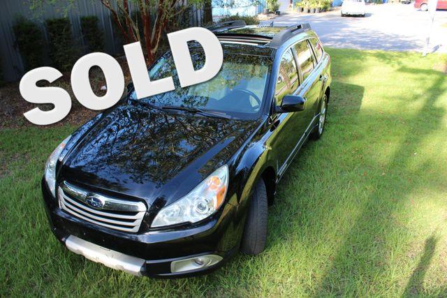 2011 Subaru Outback 3.6R Limited Pwr Moon | Charleston, SC | Charleston Auto Sales in Charleston SC