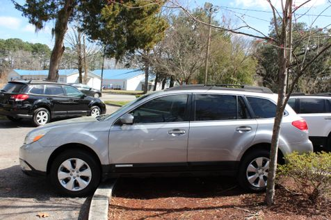 2011 Subaru Outback 2.5i Limited Pwr Moon | Charleston, SC | Charleston Auto Sales in Charleston, SC