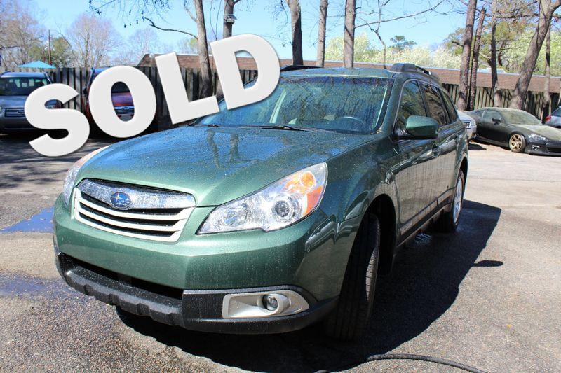 2011 Subaru Outback 2.5i Prem AWP | Charleston, SC | Charleston Auto Sales in Charleston SC