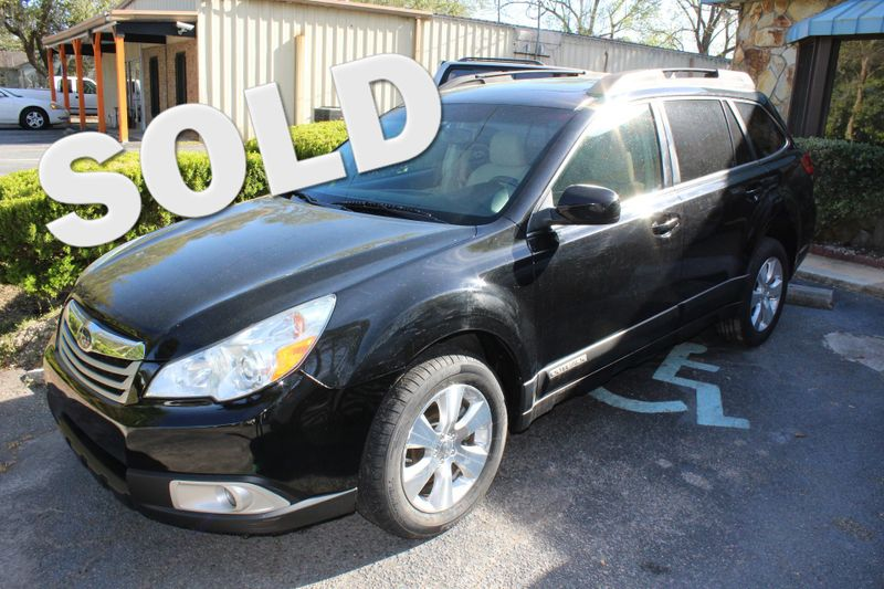 2011 Subaru Outback 3.6R Limited Pwr Moon   Charleston, SC   Charleston Auto Sales in Charleston SC