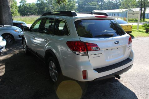 2011 Subaru Outback 3.6R Limited Pwr Moon | Charleston, SC | Charleston Auto Sales in Charleston, SC