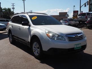2011 Subaru Outback 2.5i Englewood, CO 2