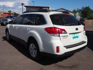 2011 Subaru Outback 2.5i Englewood, CO 6