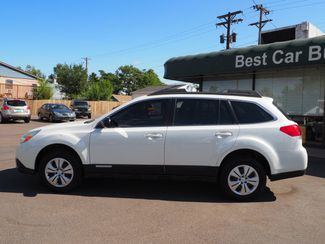 2011 Subaru Outback 2.5i Englewood, CO 7