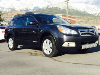 2011 Subaru Outback 2.5i Limited Pwr Moon/Nav LINDON, UT 4