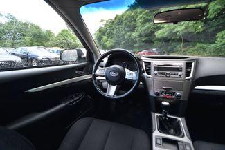 2011 Subaru Outback 2.5i Premium Naugatuck, Connecticut 16