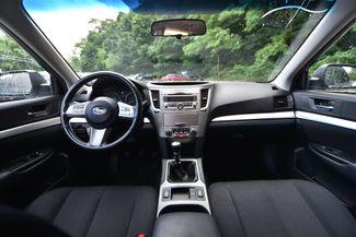2011 Subaru Outback 2.5i Premium Naugatuck, Connecticut 17
