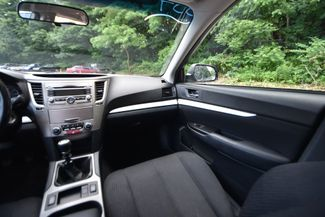 2011 Subaru Outback 2.5i Premium Naugatuck, Connecticut 18