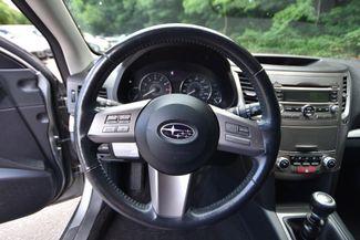 2011 Subaru Outback 2.5i Premium Naugatuck, Connecticut 21