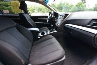 2011 Subaru Outback 2.5i Premium Naugatuck, Connecticut 8