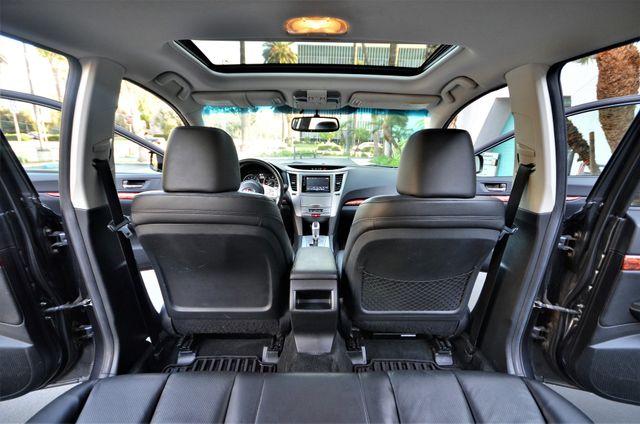 2011 Subaru Outback 2.5i Limited Pwr Moon Reseda, CA 7