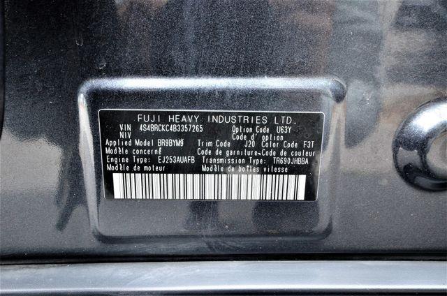 2011 Subaru Outback 2.5i Limited Pwr Moon Reseda, CA 33