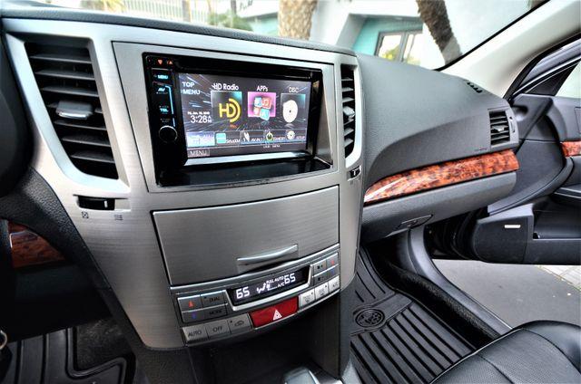 2011 Subaru Outback 2.5i Limited Pwr Moon Reseda, CA 41