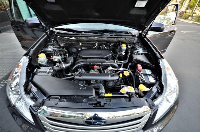2011 Subaru Outback 2.5i Limited Pwr Moon Reseda, CA 44