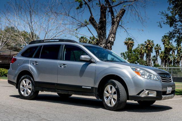 2011 Subaru Outback 3.6R Limited Reseda, CA 48