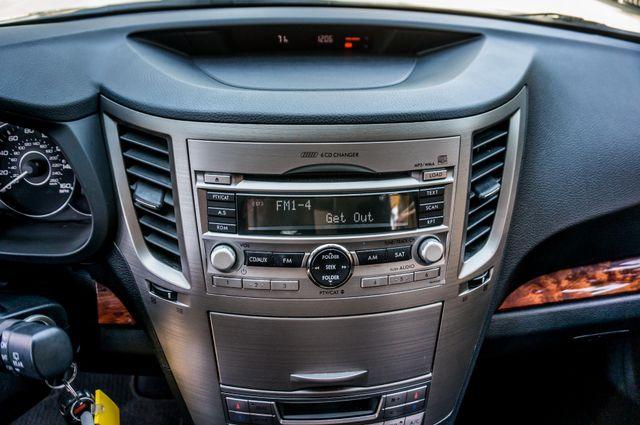 2011 Subaru Outback 3.6R Limited Reseda, CA 25
