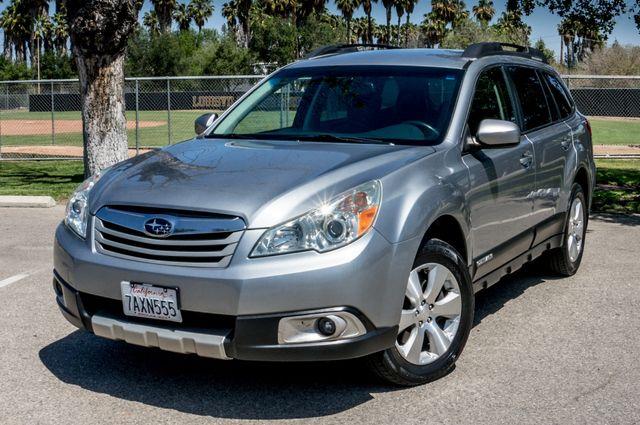 2011 Subaru Outback 3.6R Limited Reseda, CA 44