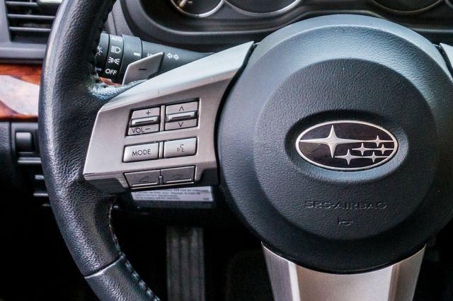 2011 Subaru Outback 3.6R Limited Reseda, CA 20