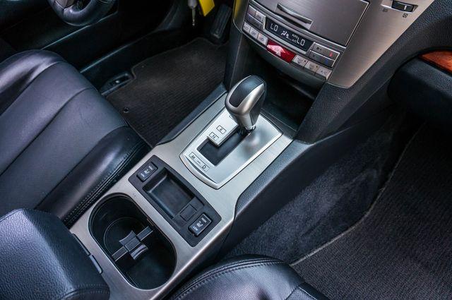 2011 Subaru Outback 3.6R Limited Reseda, CA 27