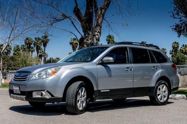2011 Subaru Outback 3.6R Limited Reseda, CA 42
