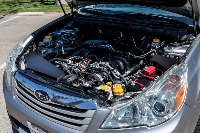 2011 Subaru Outback 3.6R Limited Reseda, CA 37