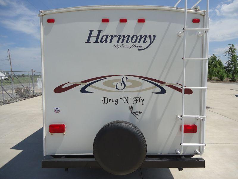2011 Sunnybrook Harmony 21FBS  in Sherwood, Ohio