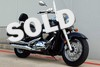 2011 Suzuki Boulevard C50T * One Family Bike * BIG BANG FOR THE BUCK! Plano, Texas