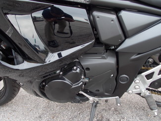 2011 Suzuki GSX1250FA Dania Beach, Florida 10