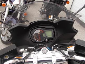2011 Suzuki GSX1250FA Dania Beach, Florida 15