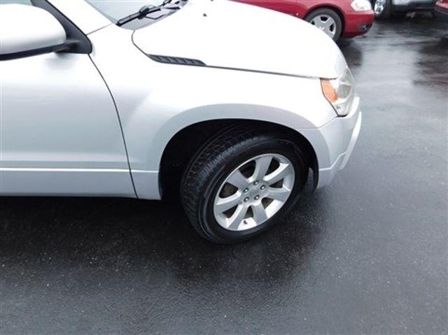 2011 Suzuki Grand Vitara Limited Ephrata, PA 1