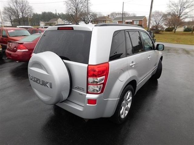 2011 Suzuki Grand Vitara Limited Ephrata, PA 3