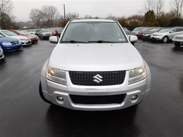 2011 Suzuki Grand Vitara Limited Ephrata, PA 8