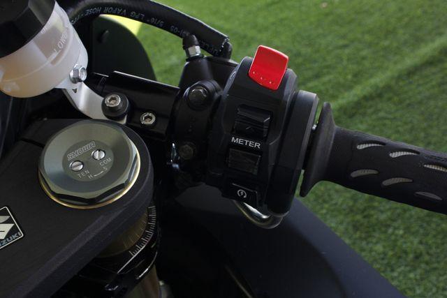 2011 Suzuki GSX-R 750 Mooresville , NC 20