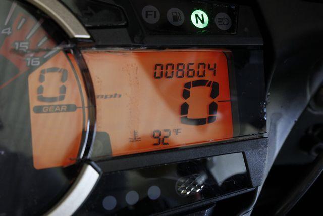 2011 Suzuki GSX-R 750 Mooresville , NC 22