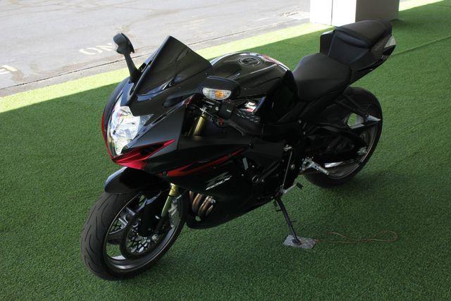 2011 Suzuki GSX-R 750 Mooresville , NC 12