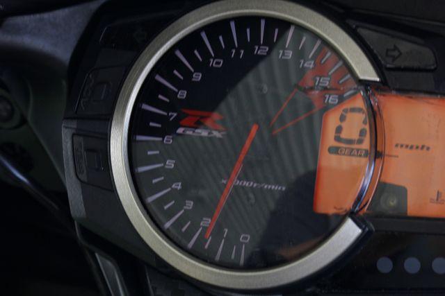 2011 Suzuki GSX-R 750 Mooresville , NC 23