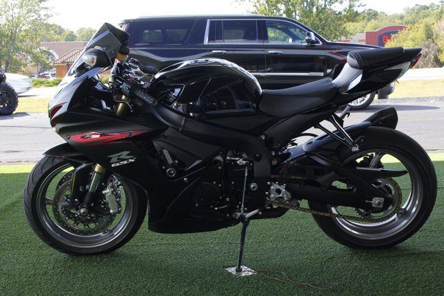 2011 Suzuki GSX-R 750 Mooresville , NC 8