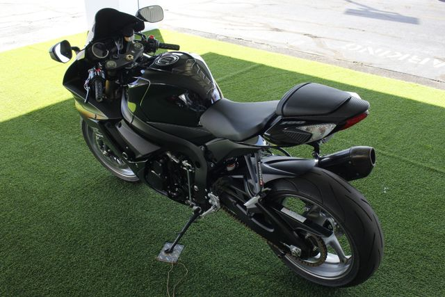 2011 Suzuki GSX-R 750 Mooresville , NC 14