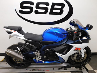 2011 Suzuki GSX-R750  in Eden Prairie