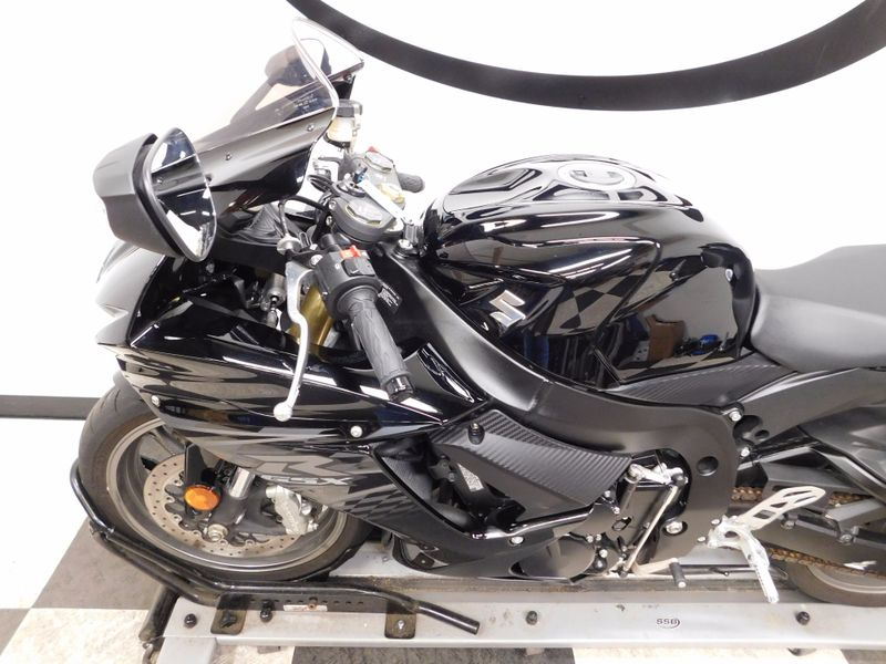 2011 Suzuki GSX-R750  in Eden Prairie, Minnesota