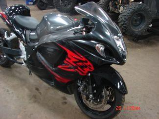 2011 Suzuki GSX1300 Spartanburg, South Carolina 2