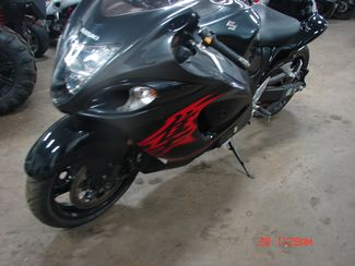 2011 Suzuki GSX1300 Spartanburg, South Carolina 4